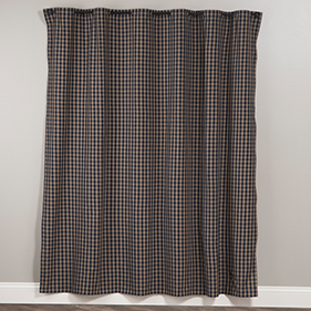 Country Primitive Curtains By Style | Irvins Tinware