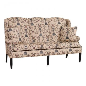 Brilliant Country Colonial Couches Sofas Recliners And Settee Ibusinesslaw Wood Chair Design Ideas Ibusinesslaworg