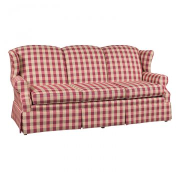 Country Colonial Couches Sofas