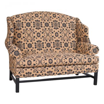Fine Country Colonial Couches Sofas Recliners And Settee Ibusinesslaw Wood Chair Design Ideas Ibusinesslaworg