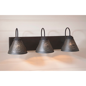 Country Farmhouse Lighting Irvin S Tinware